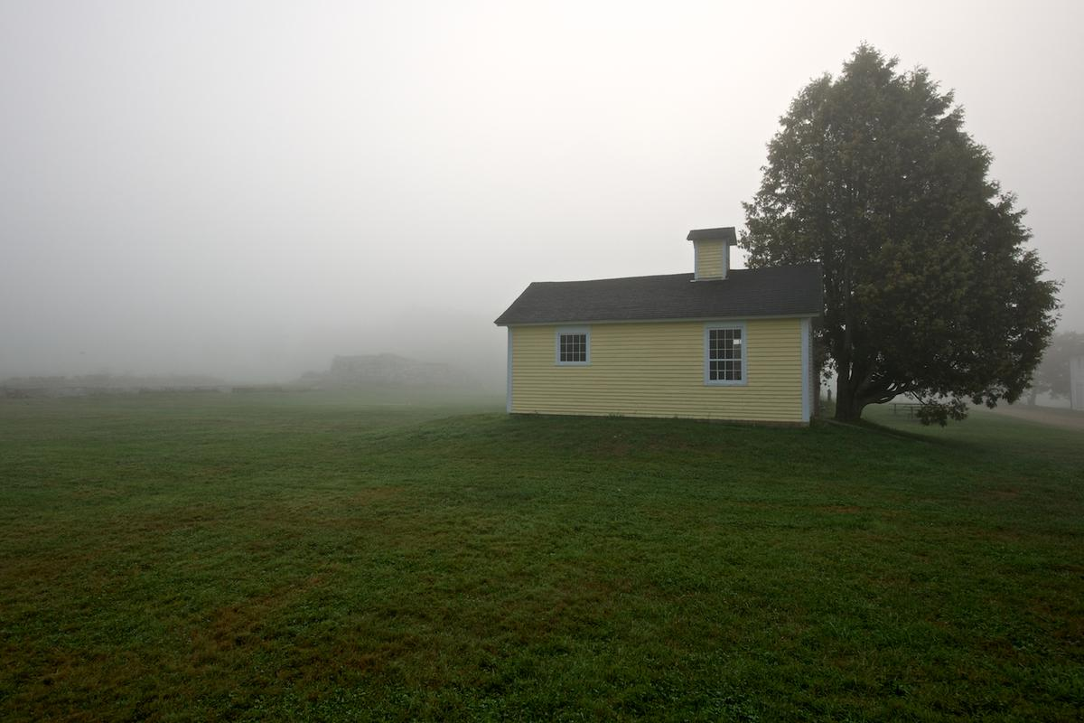 Canterbury shaker village 02