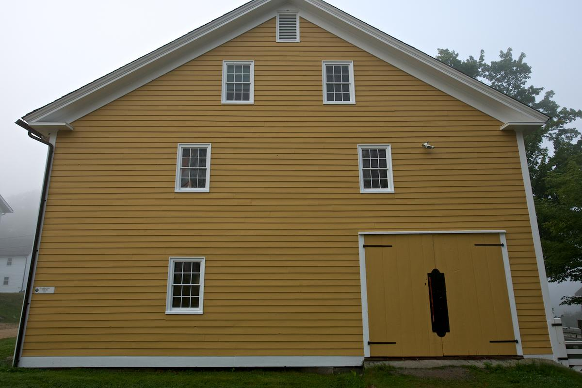 Canterbury shaker village 03