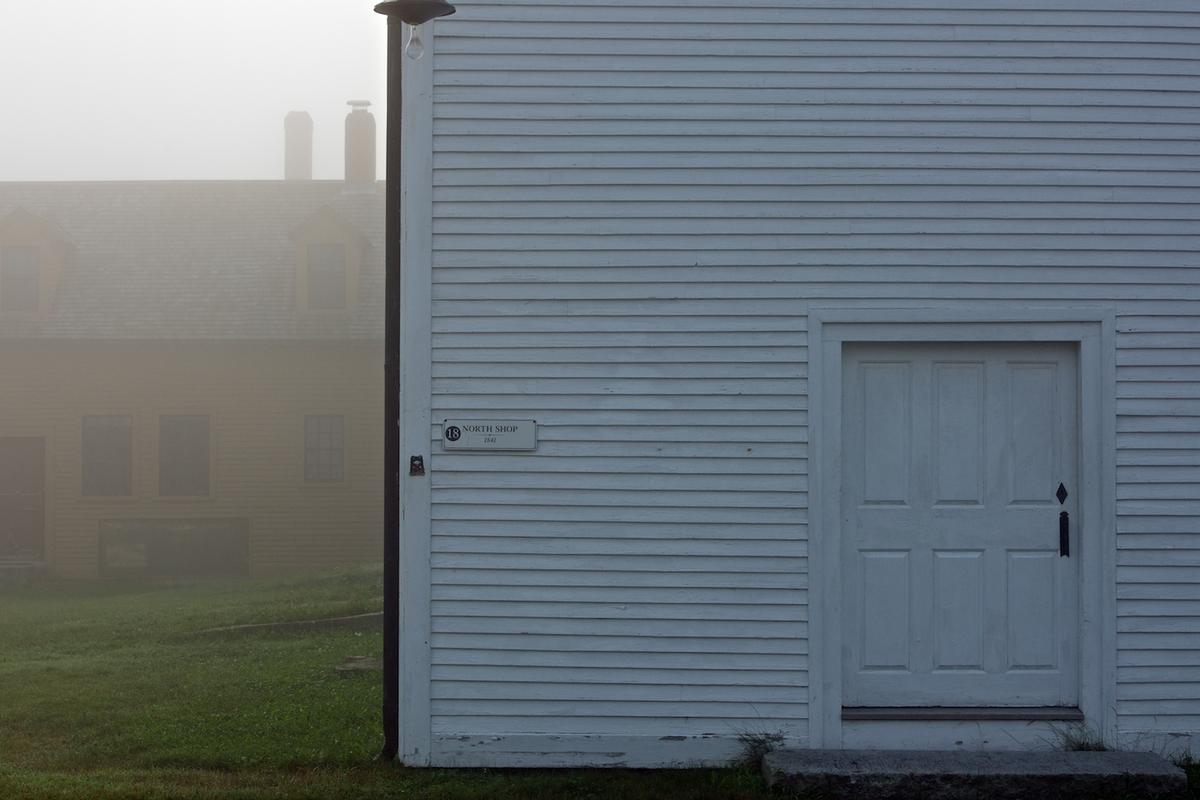 Canterbury shaker village 16