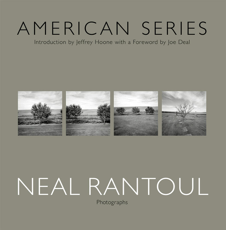 American series cover