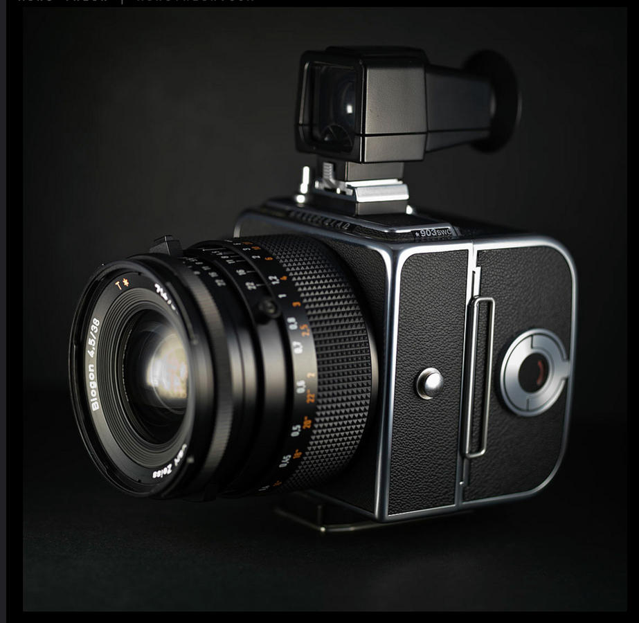 Neal Rantoul | The Hasselblad Superwide